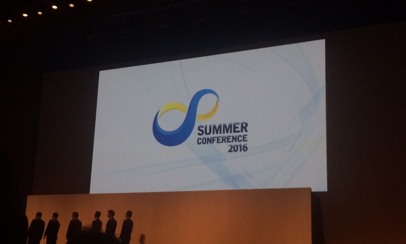 Summer Conference2016